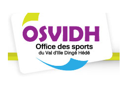Office des Sports du Val d'Ille Dingé Hédé